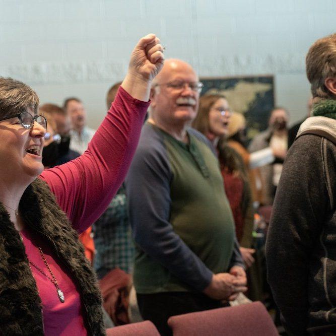 Worship at Northbrook